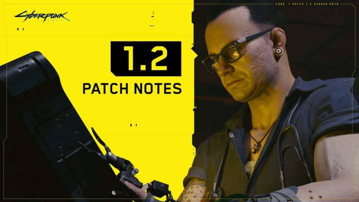 CD Projekt Red has finally dropped the patch notes for what looks to be the largest Cyberpunk 2077 update since its launch nearly five months ago.