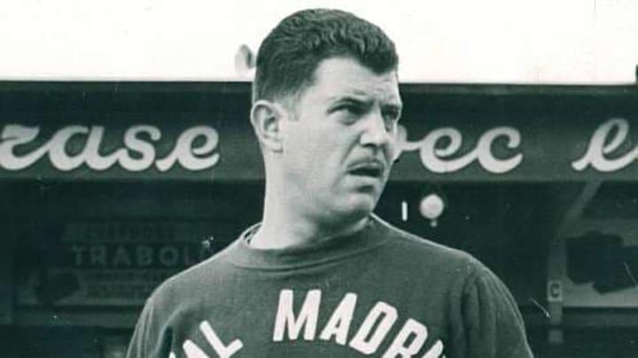 Los 10 entrenadores del Real Madrid que más títulos lograron en el banquillo merengue 2