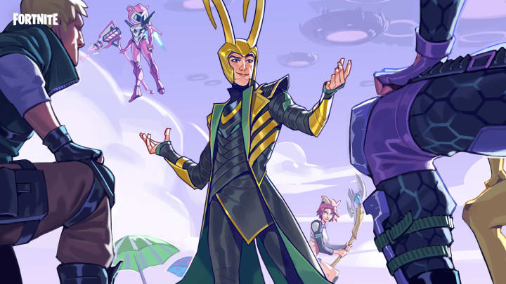 How to get the Fortnite Loki skin in Season 7 Chapter 2, explained.
