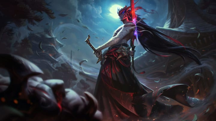 League of Legends Patch 10.16 5 best top laners