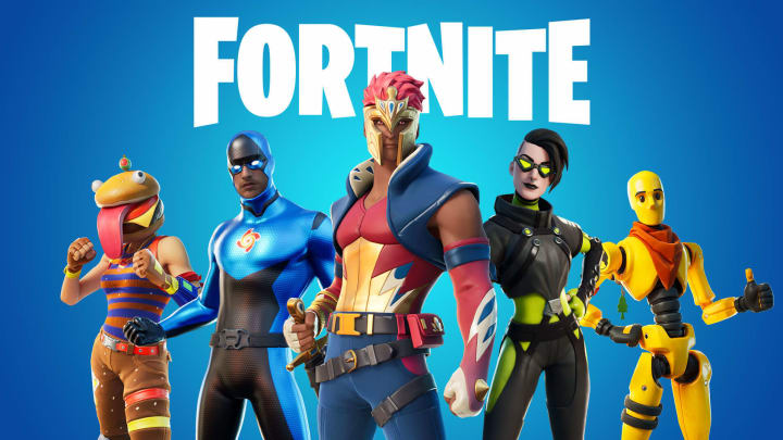 Data miners have uncovered new information that may indicate a major tournament for Fortnite's season six.