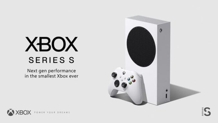 Xbox Series S next-gen pricing revealed by Microsoft