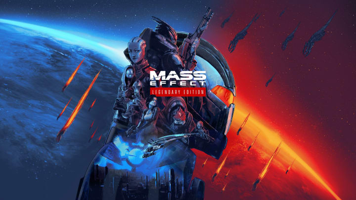 Mass Effect Legendary Edition has combined three separate franchise titles—meaning players have three different upgrade systems to worry about.