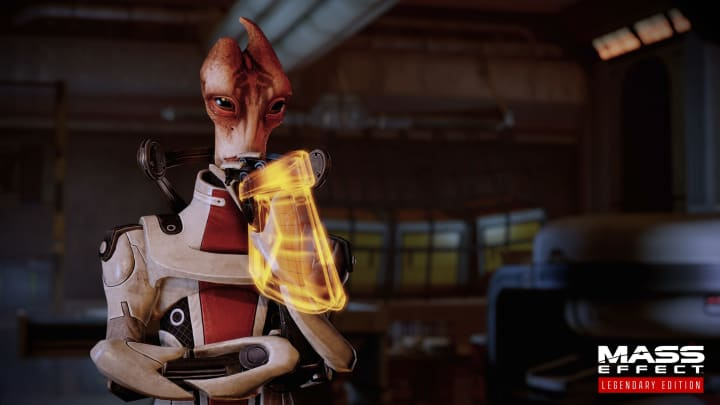 According to a new job posting from BioWare publisher, Electronic Arts, Mass Effect fans may have to wait until 2023 to see progress...