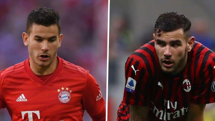 En la actualidad, los dos hermanos juegan en Alemania e Italia