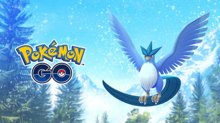 Articuno counters in Pokemon GO are fairly simple.