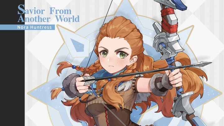 Aloy is joining Genshin Impact