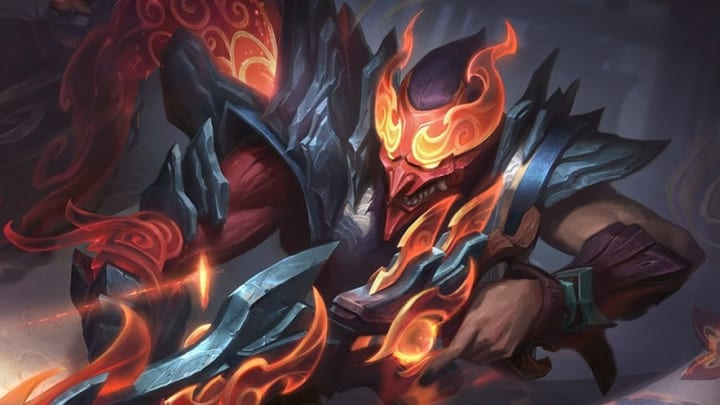 League of Legends Unexpected Error with the Login Session fix