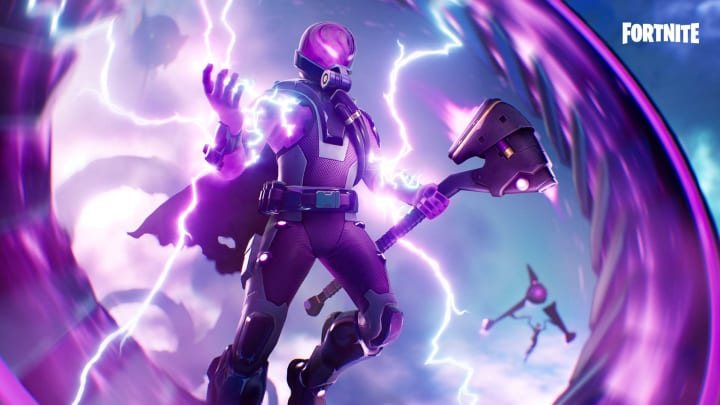 A new glitch lets you avoid the storm and wait out a Victory Royale.