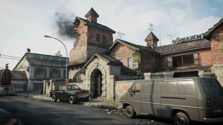 """Credible leaker Modern Warfare 2 Ghost """"MW2 OG"""" (@TheMW2Ghost) revealed a new perk in Vanguard."""