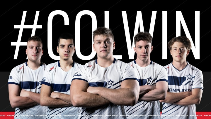Photo courtesy of Complexity/Twitter