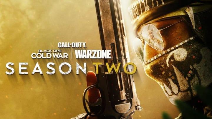 When does Warzone Season 2 end?