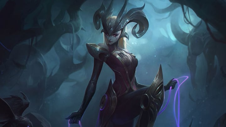 5 Best Top Laners in League of Legends Patch 10.19