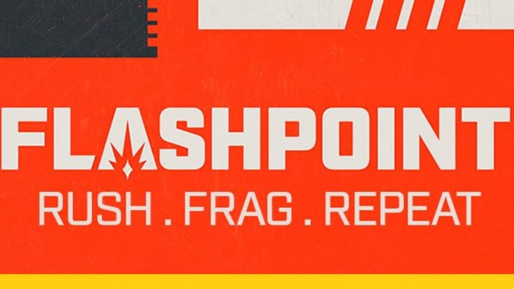 Flashpoint 2 CS:GO series will begin Nov. 10 with $1M prize pool
