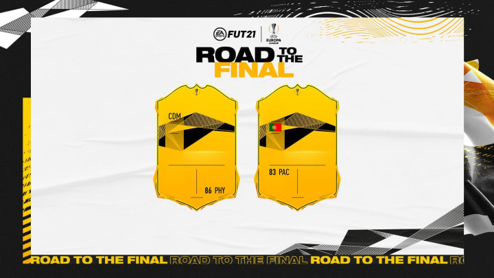 fifa 21 road to the final europa league cards confirmed for nov 10 fifa 21 road to the final europa league