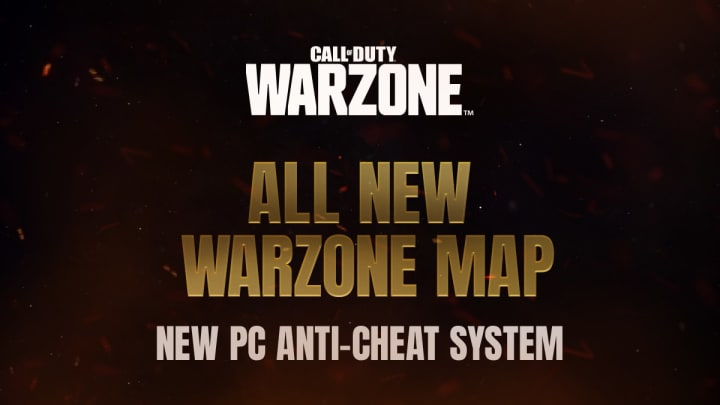 A brand-new map, playlists and PC anti-cheat system are coming soon to Call of Duty: Warzone later this year.