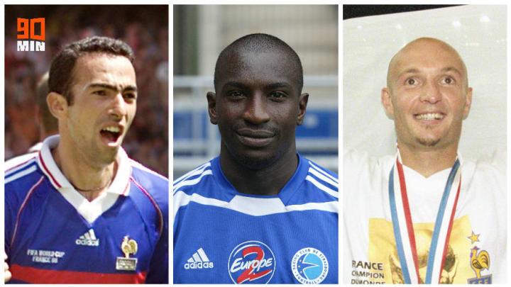 Le RC Strasbourg a connu de nombreux internationaux, notamment français.