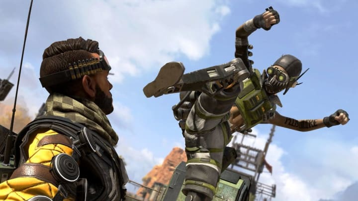 Here's how to make sure you're always at top speed in Apex Legends.