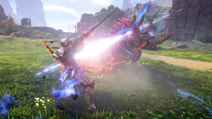 Where to find Beast Manes in Tales of Arise, explained.
