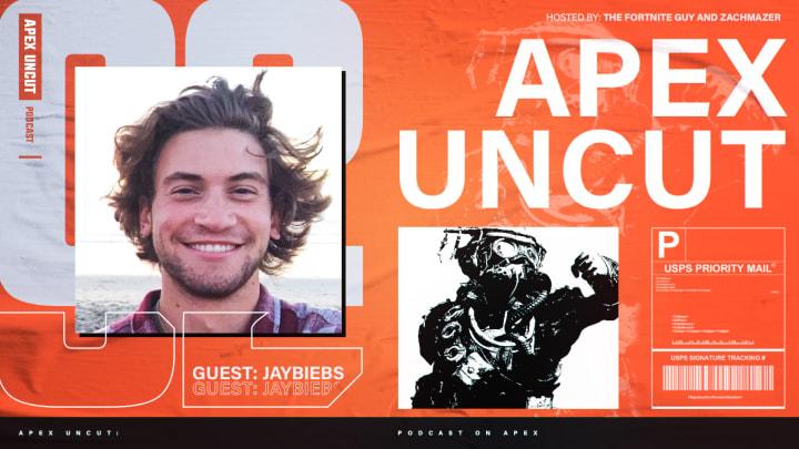 """Apex Legends' John """"JayBiebs"""" Larson, Associate Live Balance Designer, talked shop on the Apex Uncut podcast concerning Ranked mode changes."""