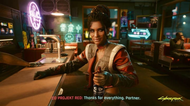 """Cyberpunk 2077's """"We Gotta Live Together"""" is one of the main missions in the Cyberpunk campaign."""