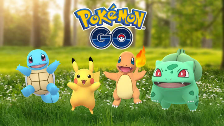 Pokémon GO Red or Green versions released this past week, so which one will you get?