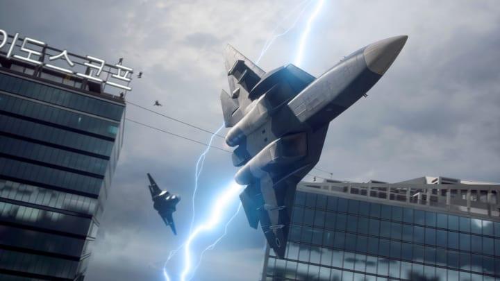 Has Battlefield 2042 been delayed? Rumors to that effect have begun to swirl.