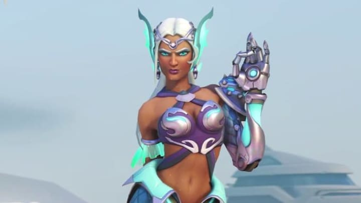 What Time Does Overwatch Summer Games Start