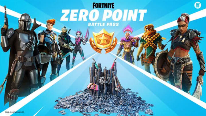 How To Beat Carnival Carnage On Fortnite Fortnite Leak Shows More Mandalorian Cosmetics On The Way