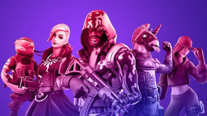 Fortnite Fncs Finals Prizes Fortnite Fncs Season 4 How To Watch Format Prize Pool Schedule
