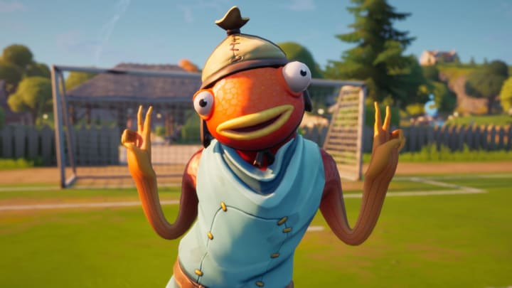 Fortnite players are set to be tasked with destroying sandcastles as part of their weekly challenges.
