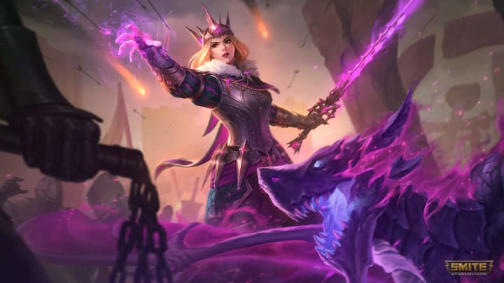 Smite has been a testing ground for the new service.