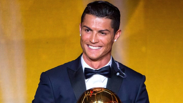 Cristiano Ronaldo is one of the greatest footballer in modern day
