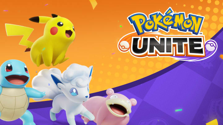 Pokemon UNITE fans are interested to know how to surrender in-game when they've fallen behind.