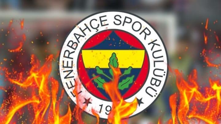 Fenerbahçe'de bir ayrılık daha açıklandı!