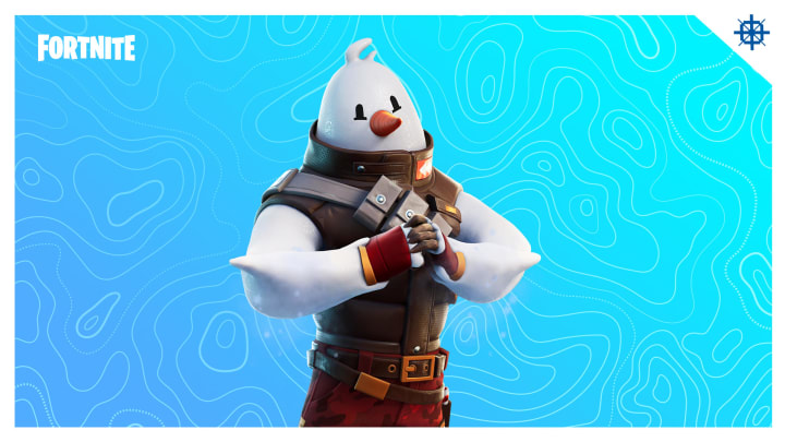 How to unlock the Snowmando skin, explained.