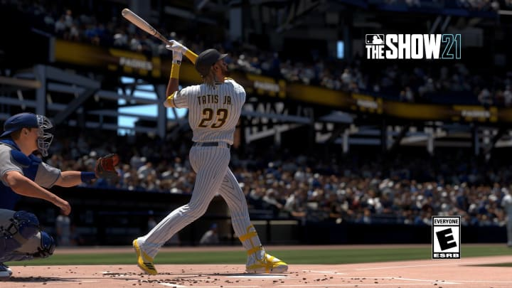 MLB The Show 21 is set to come out on April 20.