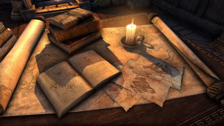 The Elder Scrolls Online (ESO) players could experience a notable graphical boost thanks to Nvidia's DLSS and DLAA features coming in a later patch.