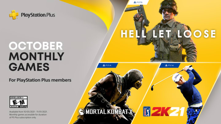 Image provided by Playstation.