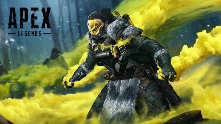 Caustic - Toxic Trapper