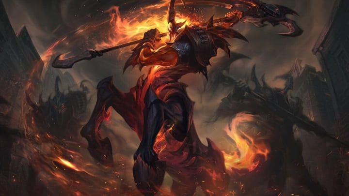 5 Best Junglers in League of Legends Patch 10.19