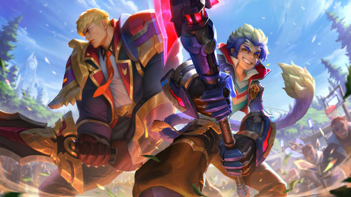 The five things we want in League of Legends Patch 11.6.