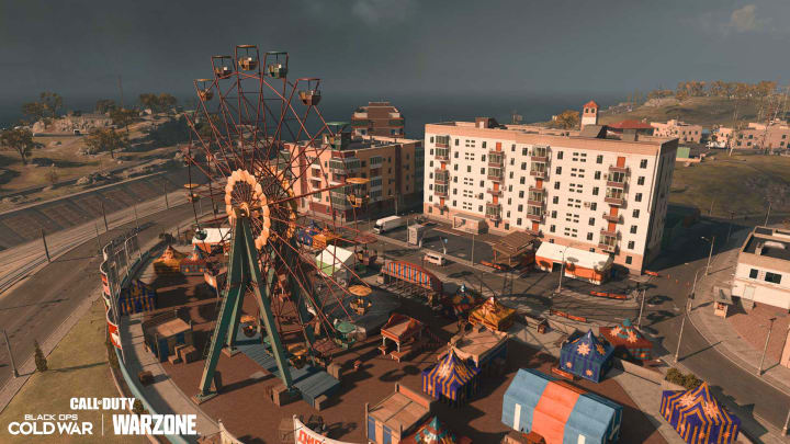 """The game-ruining """"god mode"""" hack appears to have reared its ugly head in Call of Duty (COD): Warzone once again."""