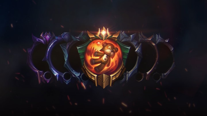 League of Legends ranked changes are here and ready to be put into play.
