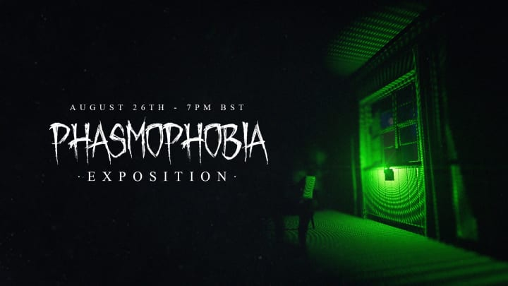 Phasmophobia has a new update launching on Thursday, Aug. 26, with two new types of ghosts, visual adjustments, and more.
