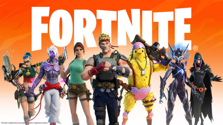 Fortnite Locker Worth: How to Check the Worth of All Your Cosmetics