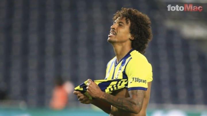 Fenerbahçe'de Luiz Gustavo yerine o geliyor!