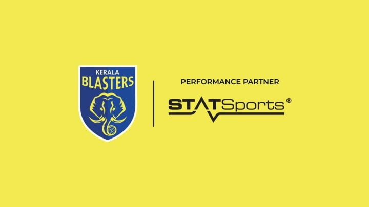 Kerala Blasters pen long-term deal with STATSports
