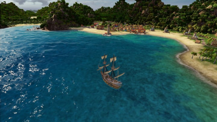 Port Royale 4 gameplay: What to expect from Gaming Minds Studio's newest global trading simulator