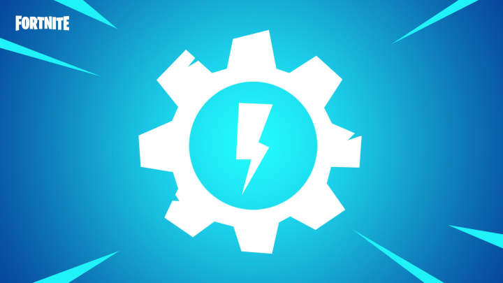 Fortnite Update 12.60 Delayed
